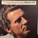 Discografía de Jerry Lee Lewis: Boogie Woogie Country Man