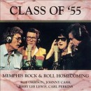 Discografía de Jerry Lee Lewis: Class of '55: Memphis Rock & Roll Homecoming