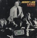 Discografía de Jerry Lee Lewis: I'm on Fire