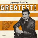 Jerry Lee Lewis - Jerry Lee's Greatest!