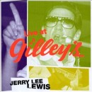Discografía de Jerry Lee Lewis: Live at Gilley's