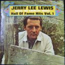 Jerry Lee Lewis - Sings the Country Music Hall of Fame Hits, Vol. 1