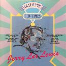 Jerry Lee Lewis - That Good Old Times