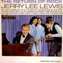 Discografía de Jerry Lee Lewis: The Return of Rock
