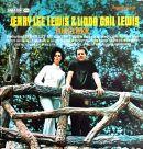 Discografía de Jerry Lee Lewis: Together (Linda Gail)