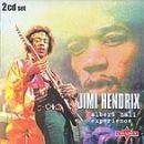 Discograf�a de Jimi Hendrix: Albert hall experience