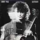 Jimmy Page: álbum Outrider