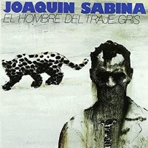 Discografía de Joaquín Sabina: El hombre del traje gris