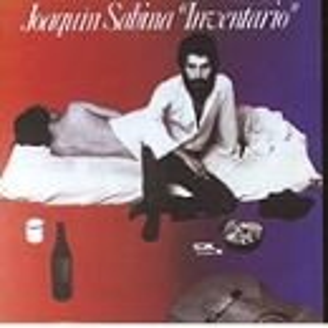 Discografía de Joaquín Sabina: Inventario