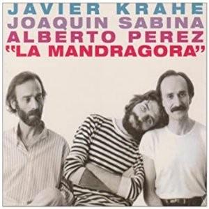 Joaquín Sabina: álbum La Mandrágora