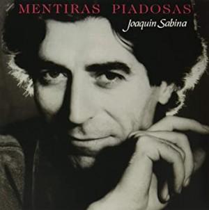 Discografía de Joaquín Sabina: Mentiras piadosas