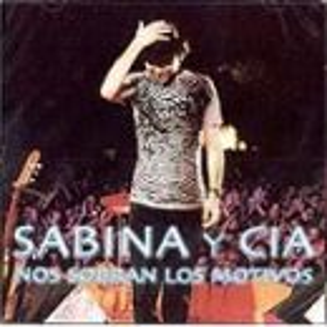 Joaquín Sabina: álbum Nos sobran los motivos