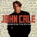 Discografía de John Cale: Words for the Dying