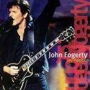 Discografía de John Fogerty: Premonition