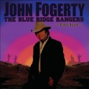 Discografía de John Fogerty: The Blue Ridge Rangers: Rides Again