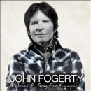 Discografía de John Fogerty: Wrote a Song for Everyone