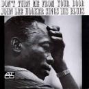 Discografía de John Lee Hooker: Detroit Special