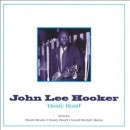 Discografía de John Lee Hooker: Dusty Road