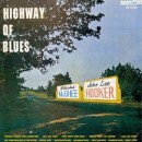 Discografía de John Lee Hooker: Highway of Blues
