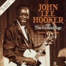 John Lee Hooker - Hooker & the Hogs
