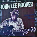 Discografía de John Lee Hooker: Lonesome Road