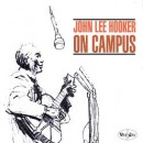 Discografía de John Lee Hooker: On Campus