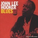Discografía de John Lee Hooker: The Blues