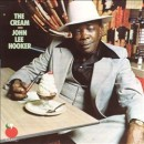 Discografía de John Lee Hooker: The Cream