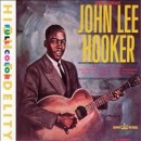 Discografía de John Lee Hooker: The Great John Lee Hooker