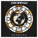 John Newman: álbum Revolve