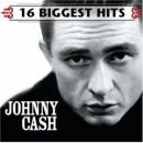 Discografía de Johnny Cash: 16 Biggest Hits