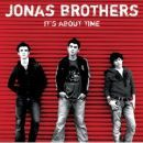 Jonas Brothers: álbum It's About Time