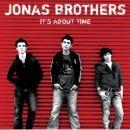 Discografía de Jonas Brothers: It's About Time