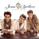 Jonas Brothers: álbum Lines, vines and trying times
