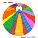 Discografía de Jorge Drexler: Bailar en la cueva