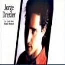 Jorge Drexler: álbum La luz que sabe robar