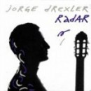 Jorge Drexler: álbum Radar