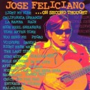 Discografía de José Feliciano: ...On Second Thought
