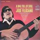 José Feliciano: álbum A Bag Full of Soul