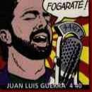 Discografía de Juan Luis Guerra: Fogárate