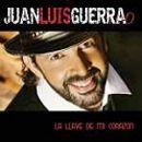 Discografía de Juan Luis Guerra: La llave de mi corazón