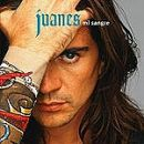 Juanes: álbum Mi sangre