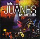 Discografía de Juanes: MTV Unplugged