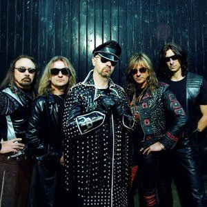 Fotos de Judas Priest