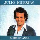 Discografía de Julio Iglesias: A mis 33 años
