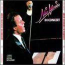 Discografía de Julio Iglesias: In concert