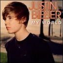 Justin Bieber: álbum My World