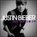 Justin Bieber: álbum My World 2.0