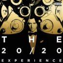 Discografía de Justin Timberlake: The 20/20 Experience (2 of 2)