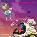 Discografía de Kanye West: Graduation